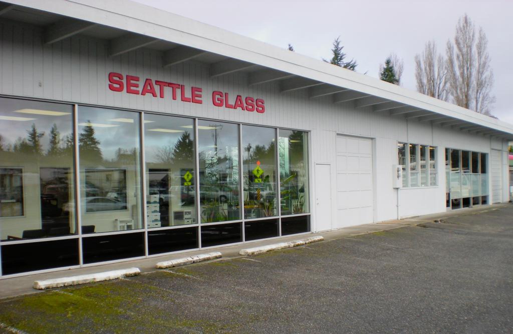 Seattle Glass